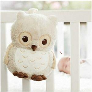 Infant Night Noise Owl, Cloud B Sunshine Owl